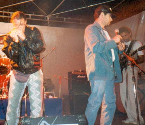 Hardronic Festival 2000