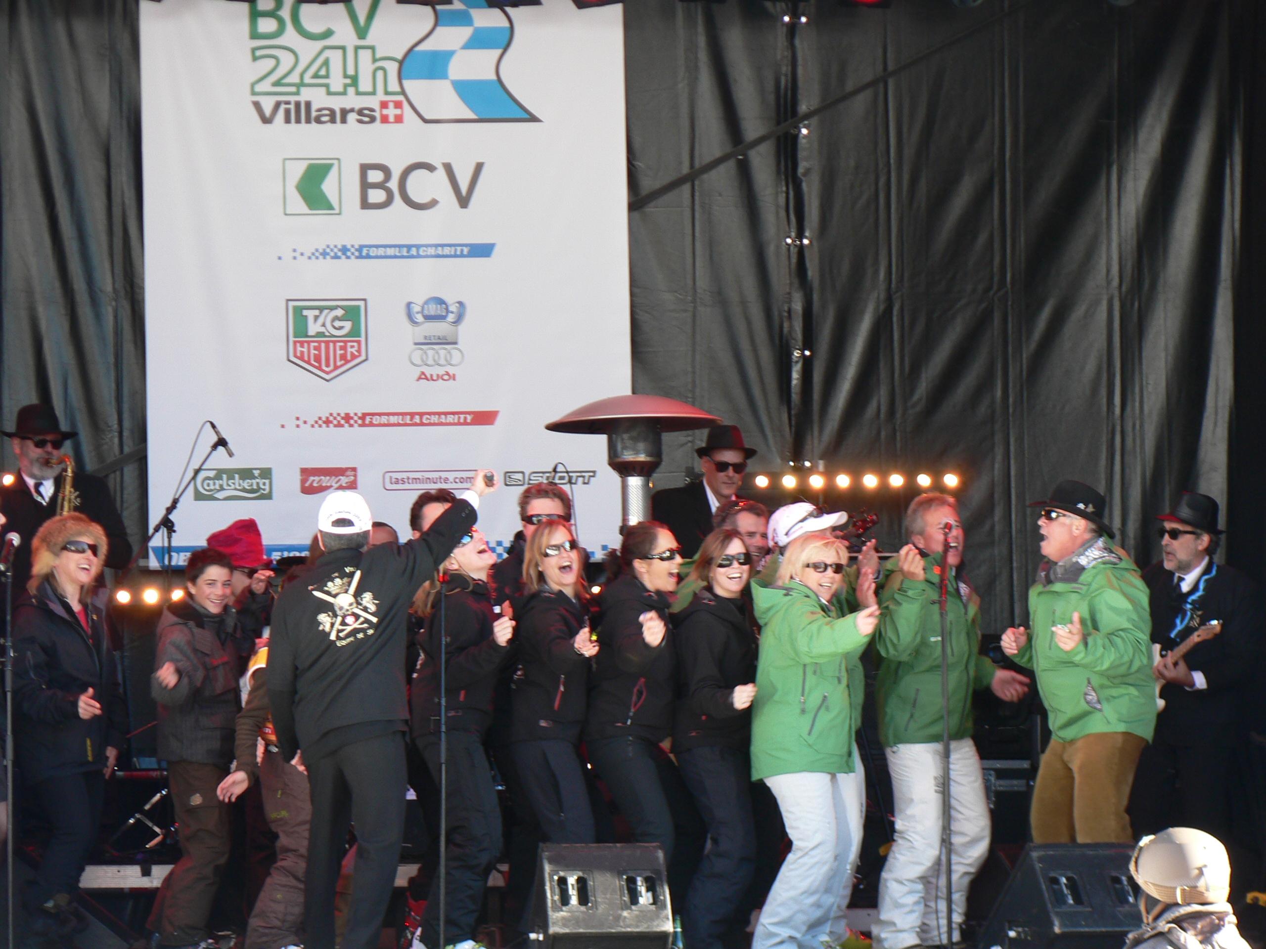 BCV24H Villars