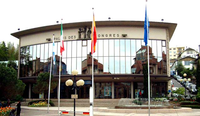 Palais de Congres