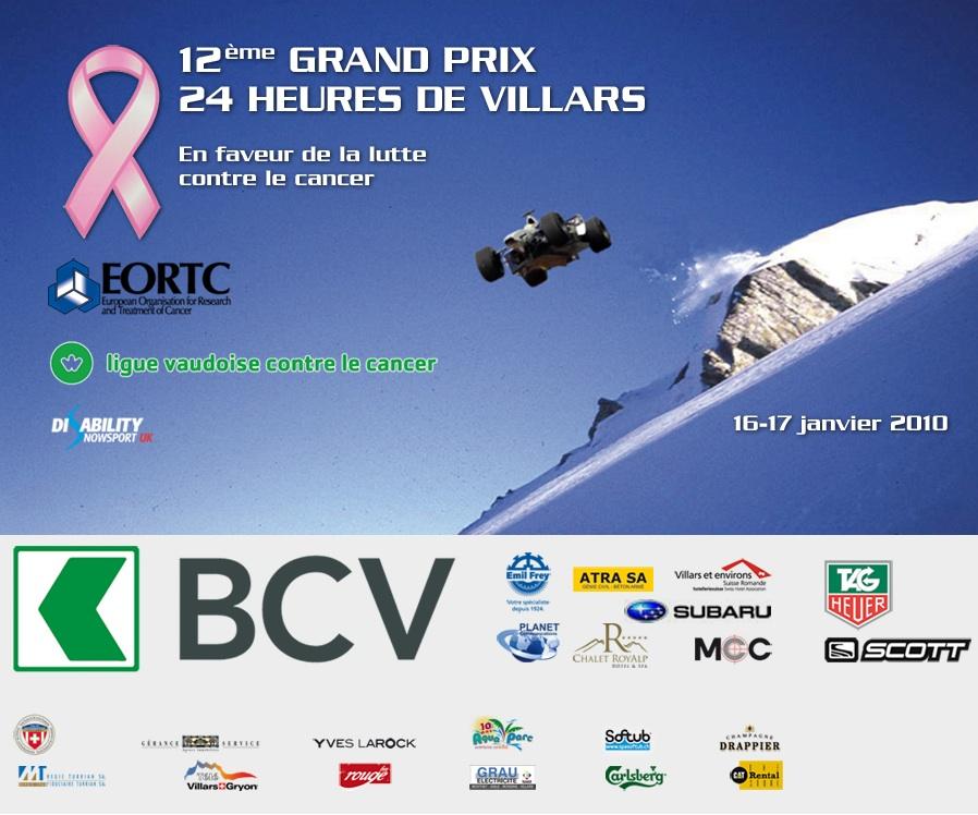 BCV24H in Villars